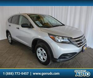 2014 Honda CR-V EX/FWD/HEATED SEATS/BACKUP CAMERA/BLUETOOTH