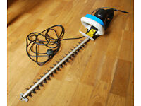 McAllister Hedge-trimmer: Only used four times!