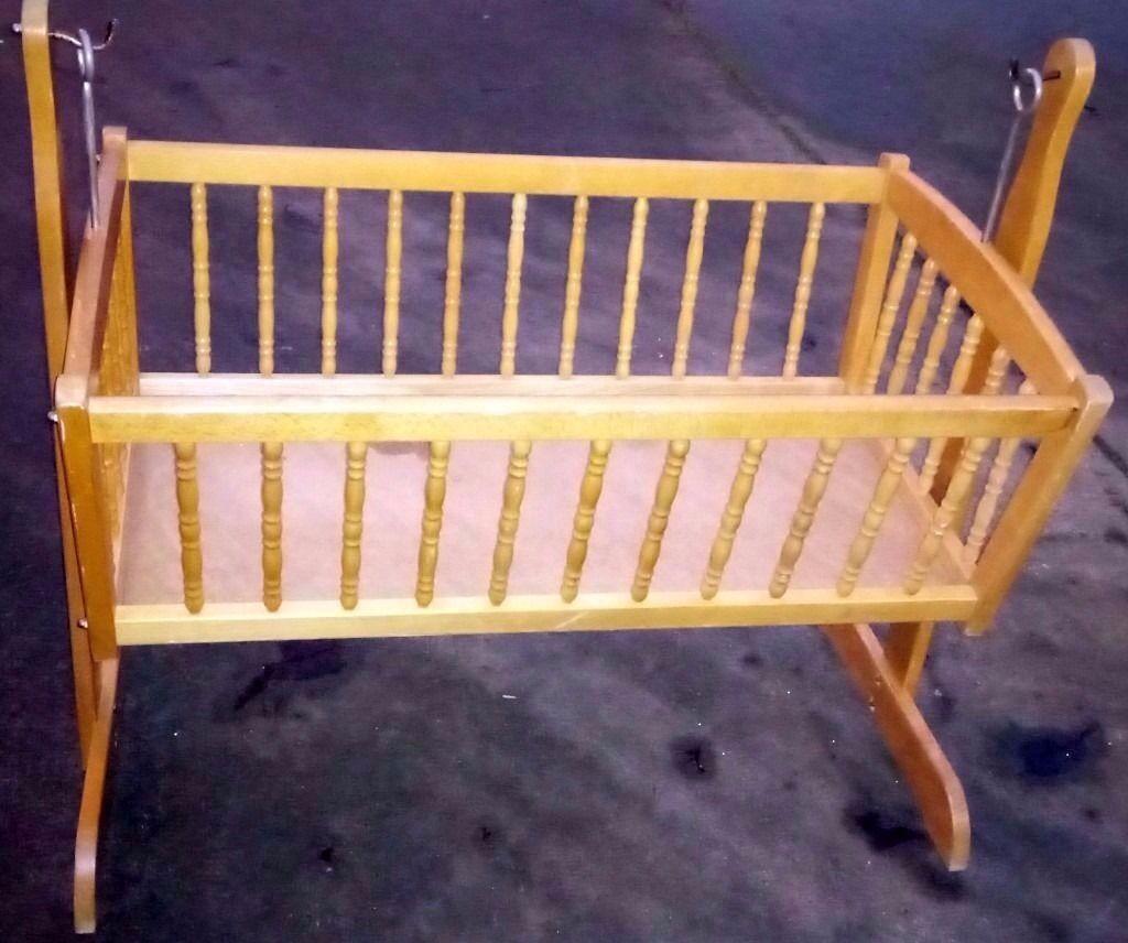 Rocking crib for sale doncaster - Rocking Crib For Sale Doncaster 15