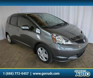 2014 Honda Fit LX/CRUISE/AUTO/AC/BLUETOOTH