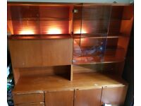 Large Display Cabinet NEED GONE ASAP!!