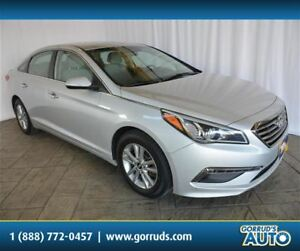 2015 Hyundai Sonata GLS/HEATED SEATS/ALLOY RIMS/CAMERA