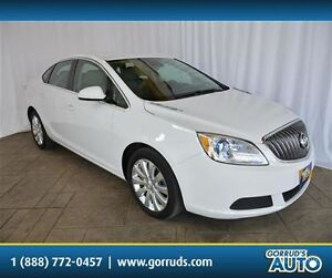 2015 Buick Verano BACKUP CAMERA/CRUISE CONTROL