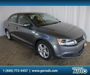 2011 Volkswagen Jetta 2.0L/COMFORTLINE/POWER GROUP/ALLOY RIMS