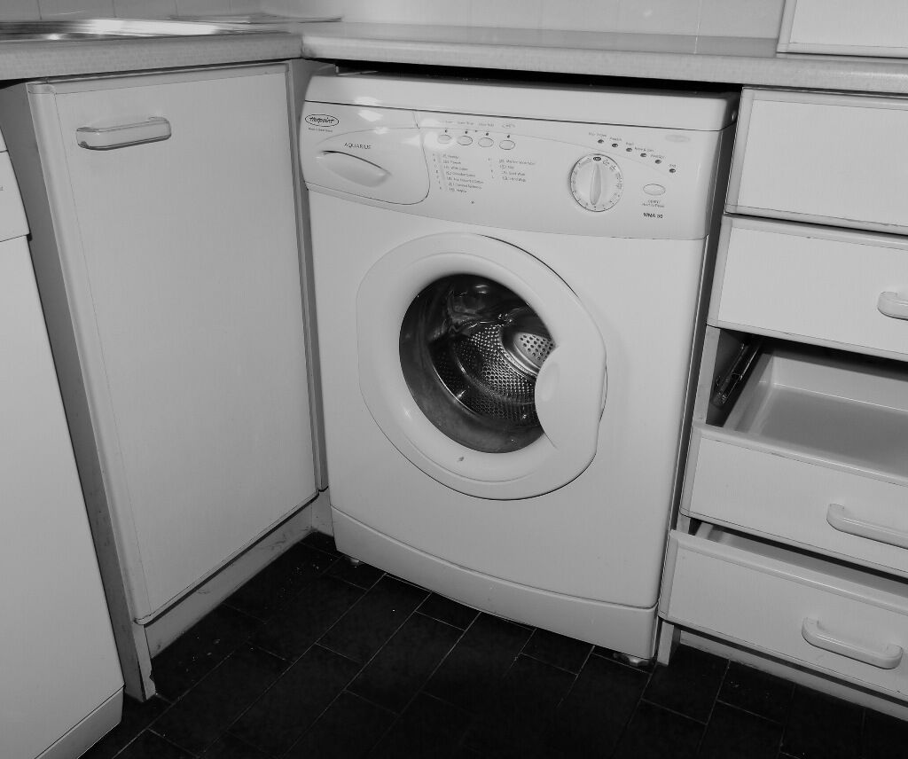 Hotpoint Top Loading Washing Machine Hotpoint Aquarius Washing Machine All Whitemax Load 55 Kg Spin