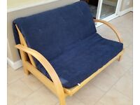 Double Sofa Bed - For sale