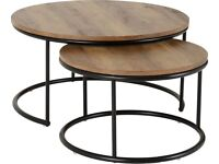 14 different new coffee tables available today from £85-£299
