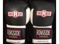 Ringside Super Bag Boxing Gloves - Large