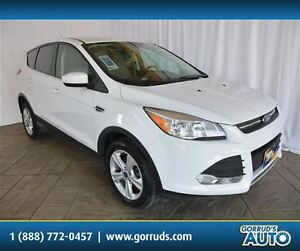 2015 Ford Escape SE ECOBOOST/AWD/4 NEW TIRES