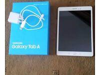 """Samsung Galaxy Tab A 9.7"""" 16gb"""