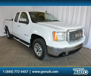 2011 GMC Sierra 1500 SL/NEVADA EDITION/CRUISE/BLUETOOTH
