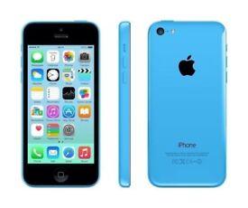Iphone 5 C 16 gb (unlocked) not used