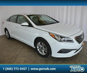 2015 Hyundai Sonata GL/HEATED SEATS/ALLOY RIMS/CAMERA/BLUETOOTH