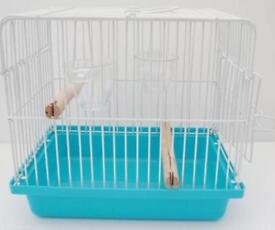 Small travel or vet carry cage