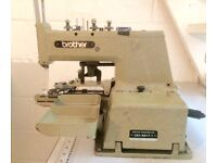 * CLARENCE * Industrial Button Sewing Machine WAS £735