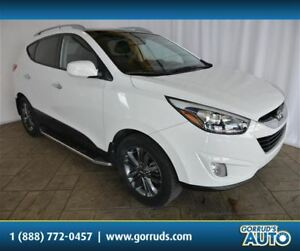 2015 Hyundai Tucson GLS/FWD/PANO SUNROOF/CAMERA/BLUETOOTH/NEW TI