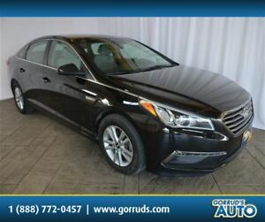 2015 Hyundai Sonata GL/BLUETOOTH/HEATED SEATS