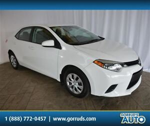 2014 Toyota Corolla CE/BLUETOOTH/AUTO/AC/POWER WINDOWS