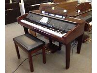 Pre Loved Yamaha Clavinova CVP309 Digital Piano Finance & Part Exchange