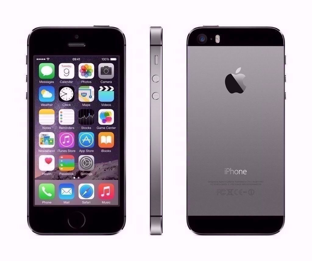 iPhone 5s 32GB Space Grey Unlocked SPECIAL OFFERin Bradford, West YorkshireGumtree - iPhone 5s 32GB Space Grey Unlocked SPECIAL OFFER BARGAIN Phone comes with cable and plug NO OFFERS Many More Phones, Tablets and Laptops In Stock Receipt Provided With Shop Warranty 01274 484867 07546236295 Phones 4 All 37 carlisle road Bd8 8as