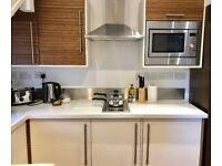 Fully Furnished Serviced Apartments in Central London (Studio, One Bed, Two beds)