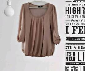 Top branded Tops Size 8