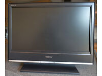 """Sony KDL-20S3000 Bravia 20"""" HD Ready TV"""