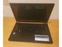 Enhanced/upgraded laptop Acer E14 DualCore 2.16 GHz 4Gb RAM New SSD Kingston 240GB New Parts