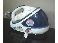 Tefal Pro Express Turbo GV8461 Steam Generator Iron Fast Heat Continuous Fill