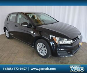 2016 Volkswagen Golf TSi/TRENDLINE/HEATED SEAT/CAMERA/BLUETOOTH