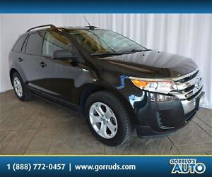 2014 Ford Edge FWD/TINTED WINDOWS/ALLOY RIMS/CRUISE/4 NEW TIRES