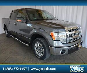 2014 Ford F-150 XLT/XTR/OFF ROAD PACKAGE/ONE OWNER