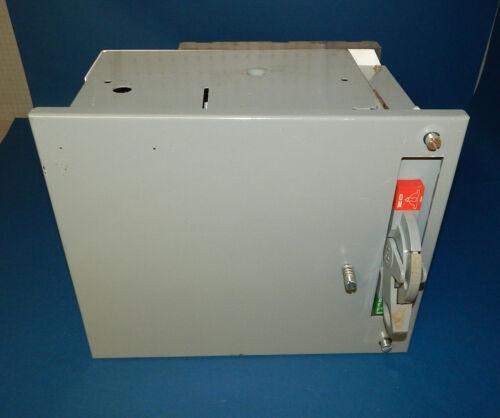 Allen Bradley YUR918578/2AQ Motor Control Center MCC Bucket Size 1 YU9185782AQ