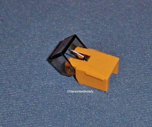 NUDE DIAMOND STYLUS NEEDLE  PM2301DE for Technica ATN120E 125 130 135 4208-DE