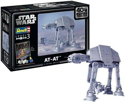 Revell 05680 Star Wars Bausatz AT-AT 40th Anniversary