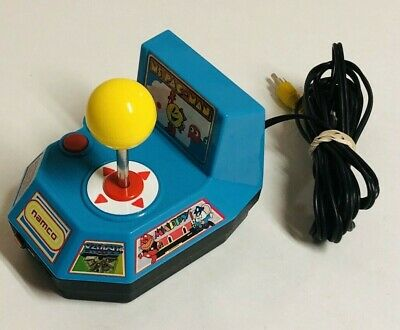 MS PAC MAN PLUG N PLAY TV GAME