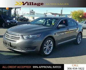 2013 Ford Taurus SEL Touch Screen, Leather Interior, Heated S...