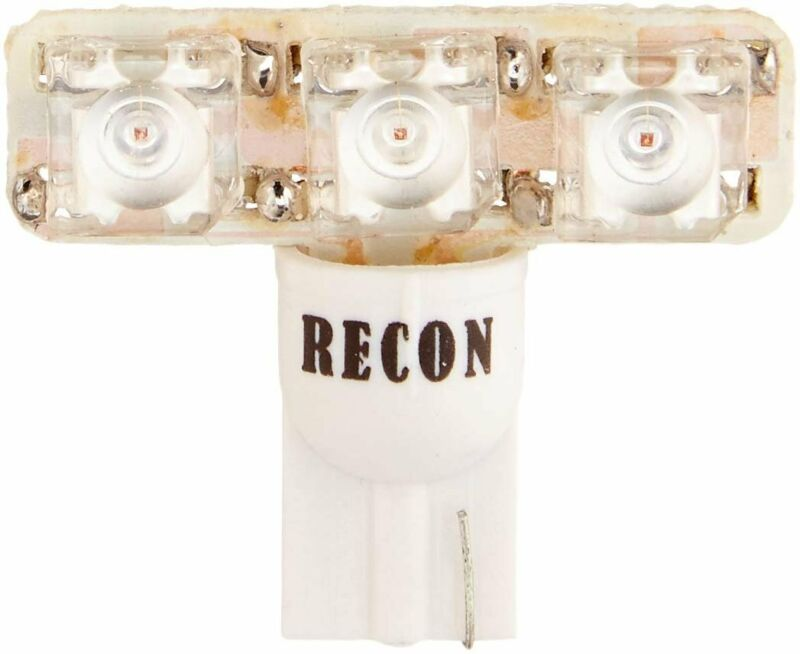 Recon 264180AM LED Bulbs AMBER Color