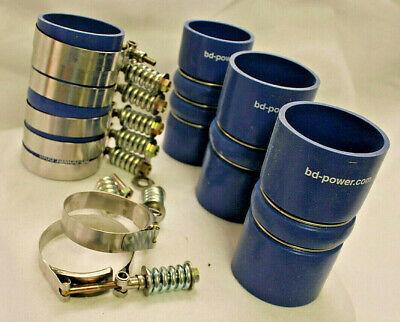 BD Power 1045215  Diesel Intercooler Hose & Clamp Kit 2003-2006 Dodge   Bd Diesel Intercooler