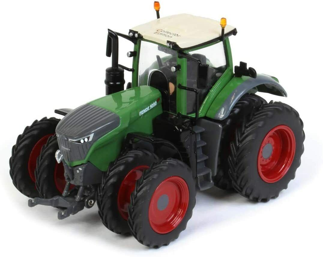 Fendt 1050 Tractor with Front and Rear Duals 1:64 Diecast Model SpecCast SCT717*