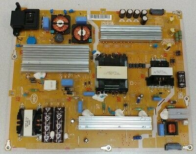 Samsung BN44-00760A Power Supply / LED Board