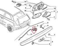 Maniglie Portellone Posteriore Fiat Ricambi E Accessori Kijiji