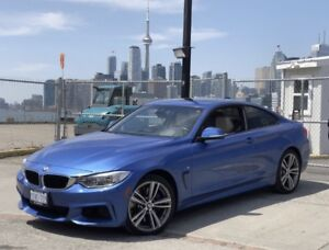 2014 BMW 435i FULLY LOADED