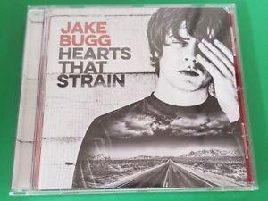 JAKE BUGG - HEARTS THAT STRAIN -  CD ALBUM