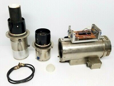 Products For Research Photomultiplier Tube House Socket Refrigerated Chamber