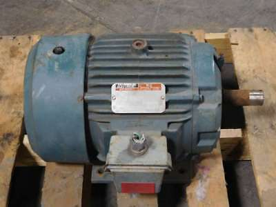 Reliance Electric 3hp Motor P21g4221c