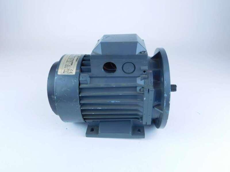 ABB 0.65KW Motor 1670336 - NEW Surplus!