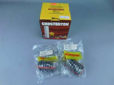 Box Of 2 Chesterton Live Loading Disc Springs Style 5150 - New Surplus
