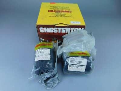 Box Of 2 Chesterton Style 5100 2 X 3.094 X 4x .547 Split Carbon Sleeve ...