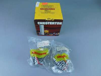 Box Of 2 Chesterton 5150 Live Loading Disc Springs Style - New Surplus